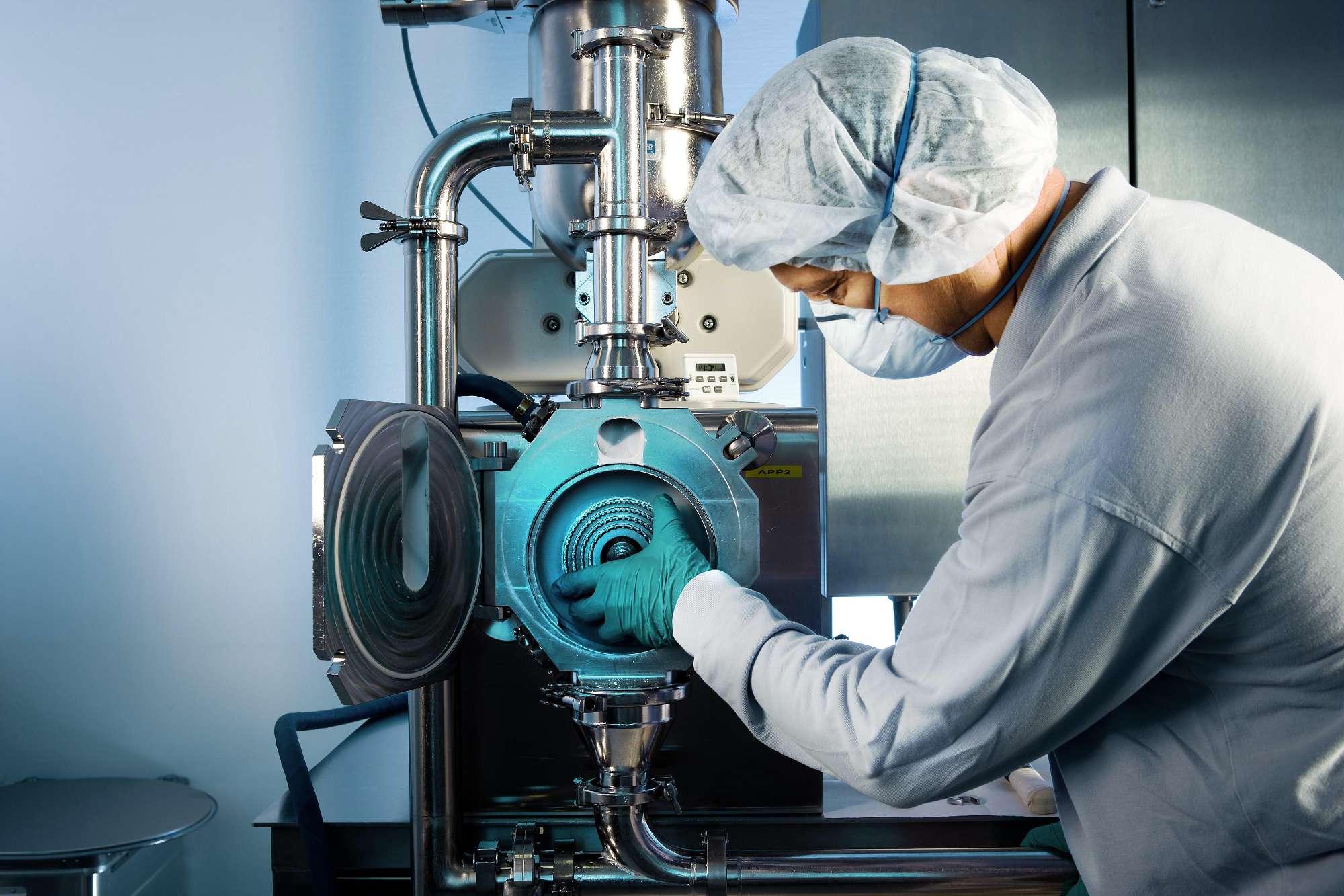 Corporate Production | Daiichi-Sankyo